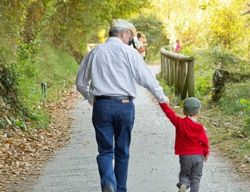 Pulling heartstrings and purse strings grandparents-spend-179-billion-annually-on-their-grandkids
