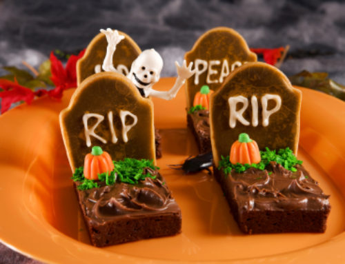 15 Amazing and Fun Halloween Treats